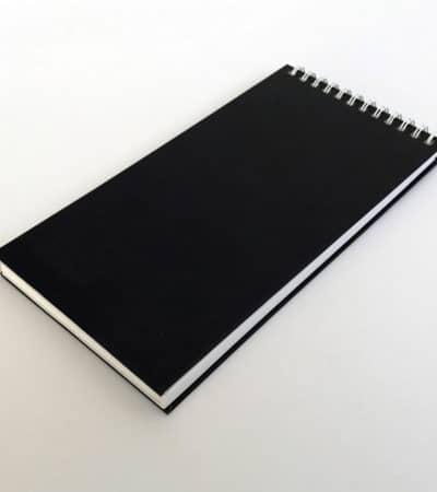 Impressió De Llibretes Amb Wire-o I Tapa Dura